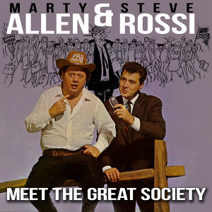 Allen & Rossi Meet the Great Society