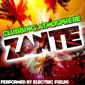 Clubbing Atmosphere: Zante