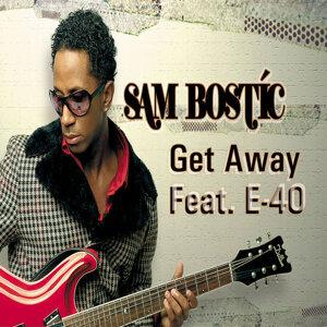 Get Away (Feat. E-40) - Single