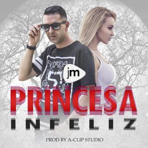 Princesa Infeliz