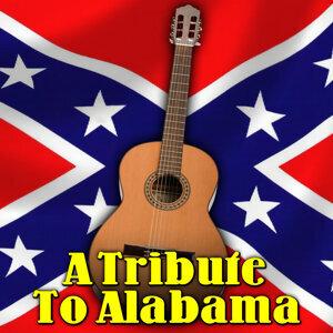 A Tribute To Alabama