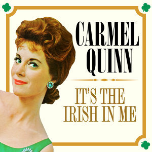 It's The Irish In Me