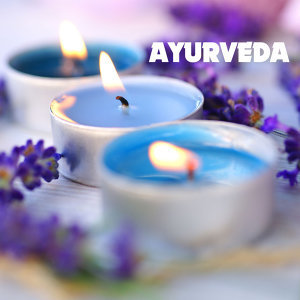 Ayurveda: Lullabies for Relaxation, Sleep, Relax, Yoga and Meditation with Relaxing Piano Music, Nature Sounds and Natural White Noise