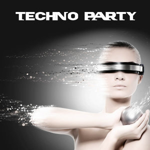 Techno Party Music - Winter Party Night