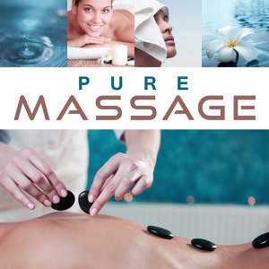 Pure Massage – Relaxing Spa Music, Stress Relief, Soft Nature Sounds for Wellness, Healing, Inner Harmony, Soothing Piano