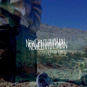 New Century Man (Frythm Remix) [feat. Frythm]