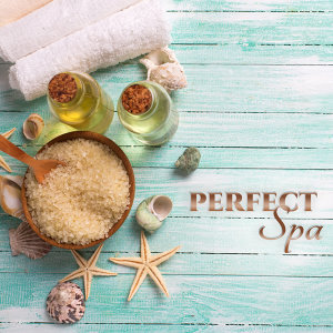 Perfect Spa – Healing Nature, Soft Spa Music, Nature Sounds for Wellness, Massage, Relaxation, Stress Relief, Inner Harmony, Zen