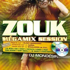 Zouk Megamix Session - 29 Hits