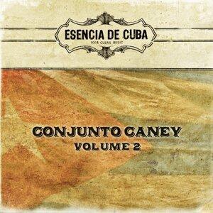 Conjunto Caney, Vol. 2