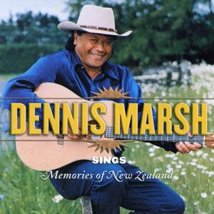 Dennis Marsh sings Memories of New Zealand