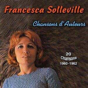 Chansons d'auteurs, Vol. 3 (1960 -1962) - 20 Chansons