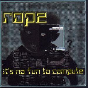 It's No Fun to Compute