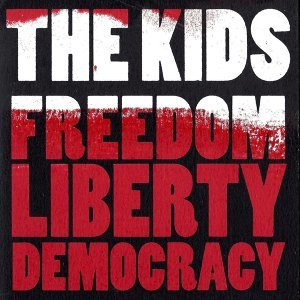 Freedom Liberty Democracy