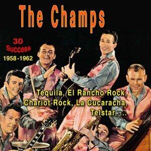 Tequila (1958 - 1962) - 30 Success