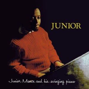 Junior (Bonus Track Version)