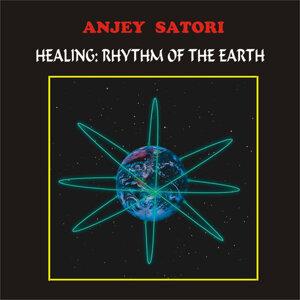 Healing Rhythm of Earth
