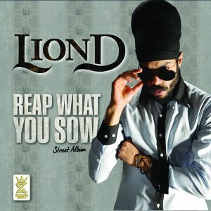 Reap What You Sow - Street Album