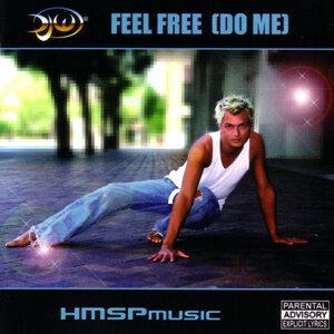 Feel Free (Do Me)