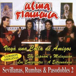 Sevillanas, Rumbas & Pasodobles 2