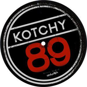 Kotchy: & Album Sampler