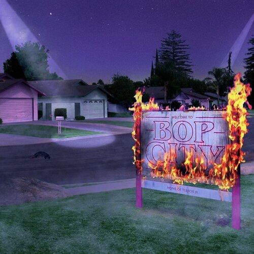 Bop City 2: TerroRising