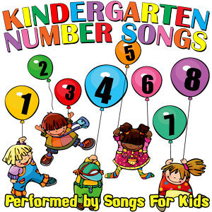 Kindergarten Number Songs