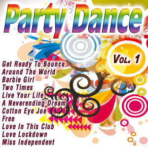Party Dance Vol.1