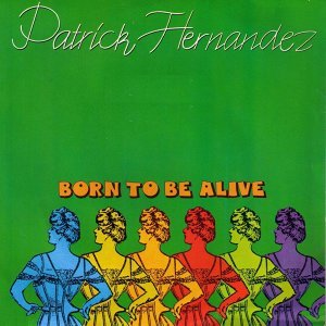 Born to Be Alive - Original Mix 79
