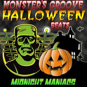 Monster's Groove Halloween Beats