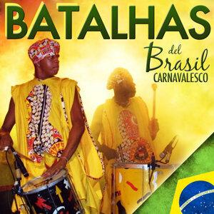 + Batucadas. Río de Janeiro