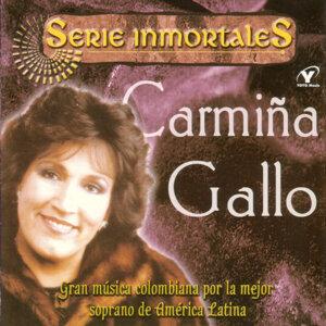 Serie Inmortales - Gran Música Colombiana Por La Mejor Soprano De América Latina
