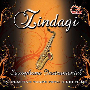 Zindagi Saxophone Instrumental
