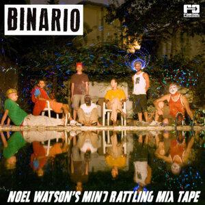 Noel Watson's Mind Rattling Mix Tape