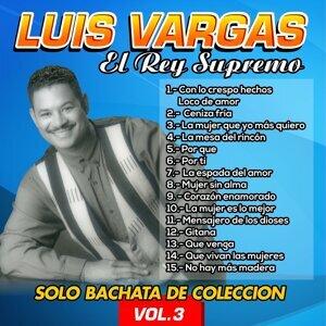 Solo Bachata de Colección, Vol. 3