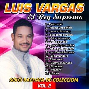 Solo Bachata de Colección, Vol. 2