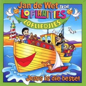 JESUS IS DIE BESTE