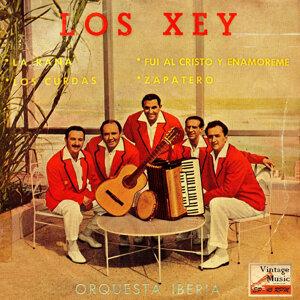 """Vintage Spanish Folk Nº 12 - EPs Collectors, """"Especial Fiestas"""""""