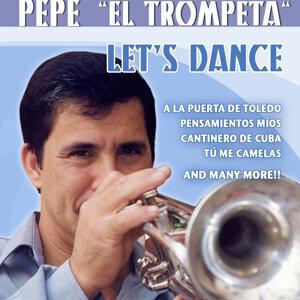 Pepe El Trompeta Let´s Dance !