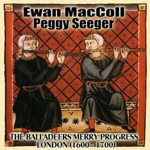 The Balladeers Merry Progress: London (1600 A.D. - 1700 A.D.)