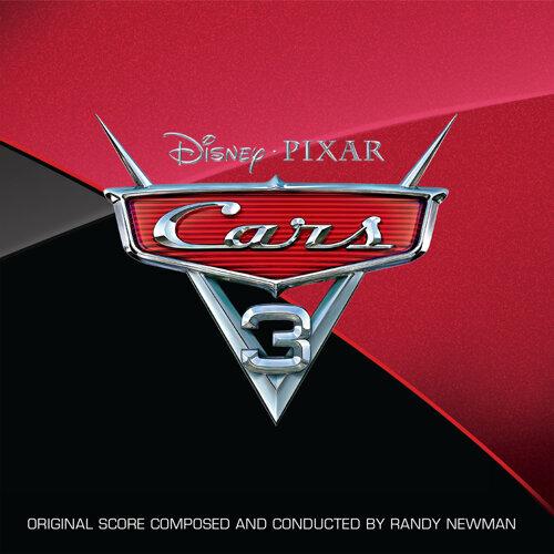 Cars 3 (反斗車王3電影原聲大碟) - Original Score