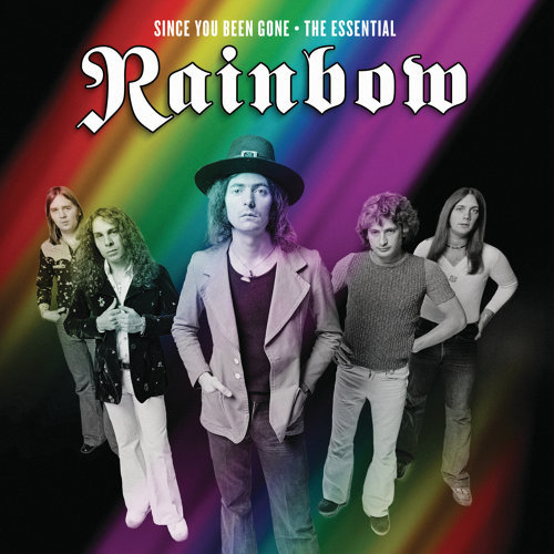 Since You Been Gone - The Essential Rainbow