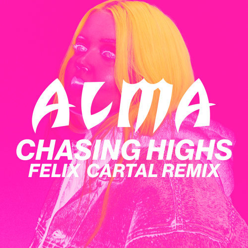 Chasing Highs - Felix Cartal Remix