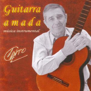 Guitarra Amada (Música Intrumental)