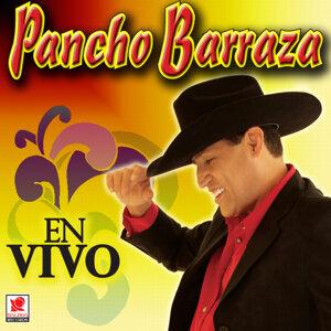 Pancho Barraza En Vivo