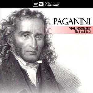 Paganini Violinkonzert No. 1 & 2