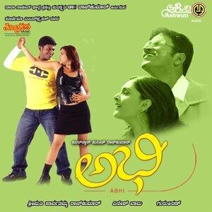 Abhi (Original Motion Picture Soundtrack)
