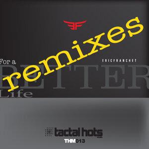 For a Better Life (Remixes)