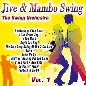 Jive & Mambo Swing Vol.1