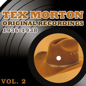 Tex Morton Original Recordings Vol 2 1936-1938