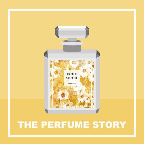 香水樂 : 梔子花 The Perfume Story : Gardenia Flower 專輯封面